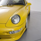 Porsche 993 RS Clubsport sale 7 175x175 at Porsche 993 RS Clubsport on Sale for £400K