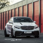 Prior Design Mercedes GLE Coupe 1 175x175 at Prior Design Mercedes GLE Coupe Is Something Else