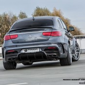 Prior Design Mercedes GLE Coupe 10 175x175 at Prior Design Mercedes GLE Coupe Is Something Else