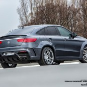 Prior Design Mercedes GLE Coupe 11 175x175 at Prior Design Mercedes GLE Coupe Is Something Else