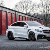 Prior Design Mercedes GLE Coupe 2 175x175 at Prior Design Mercedes GLE Coupe Is Something Else
