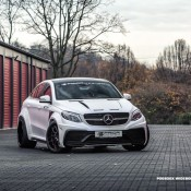 Prior Design Mercedes GLE Coupe 5 175x175 at Prior Design Mercedes GLE Coupe Is Something Else