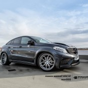 Prior Design Mercedes GLE Coupe 8 175x175 at Prior Design Mercedes GLE Coupe Is Something Else