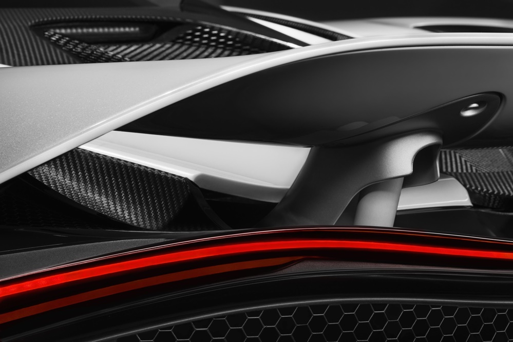 1NEW McLAREN SUPER SERIES BLENDS BEAUTY AND TECHNOLOGY IMAGE FINAL at Supercars to Come: McLaren Super Series & Pagani Huayra Roadster