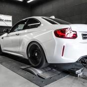 BMW M2 Mcchip 1 175x175 at BMW M2 Gains 410 PS Through Software Mod