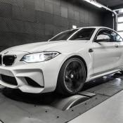 BMW M2 Mcchip 2 175x175 at BMW M2 Gains 410 PS Through Software Mod