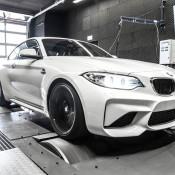 BMW M2 Mcchip 4 175x175 at BMW M2 Gains 410 PS Through Software Mod