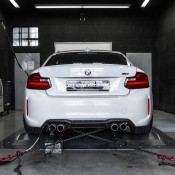 BMW M2 Mcchip 6 175x175 at BMW M2 Gains 410 PS Through Software Mod