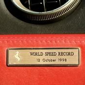 Ferrari 550 Maranello WSR 11 175x175 at Ultra Rare Ferrari 550 Maranello WSR Headed for Auction