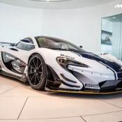 McLaren P1 GTR sale nb 13 175x175 at Another McLaren P1 GTR Is Up for Grabs