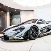 McLaren P1 GTR sale nb 2 175x175 at Another McLaren P1 GTR Is Up for Grabs