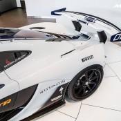 McLaren P1 GTR sale nb 5 175x175 at Another McLaren P1 GTR Is Up for Grabs