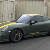 RDBLA Porsche 911 R 3 175x175 at RDBLA Porsche 911 R with Special Wrap