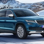 Skoda Kodiaq Scout 1 175x175 at 2018 Skoda Kodiaq Scout   UK Pricing and Specs