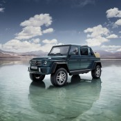 17C15 22 175x175 at Mercedes Maybach G650 Landaulet Goes Official