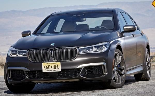 BMW M760Li xDrive 0 600x373 at Official: BMW M760Li xDrive
