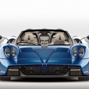 Huayra Roadster Ginevra 2017 00000 D 1 175x175 at Already Sold Out Pagani Huayra Roadster Unveiled