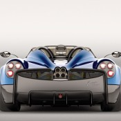 Huayra Roadster Ginevra 2017 00002 D senza 1 175x175 at Already Sold Out Pagani Huayra Roadster Unveiled