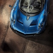 Huayra Roadster Ginevra 2017 DET PZERO0015 D 175x175 at Already Sold Out Pagani Huayra Roadster Unveiled