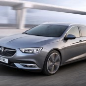 Insignia Sports Tourer 1 175x175 at Official: New Vauxhall Insignia Sports Tourer
