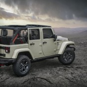 Jeep Wrangler Rubicon Recon 1 175x175 at Jeep Wrangler Rubicon Recon Is Spec Ops Worthy