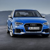 New Audi RS3 Sportback 3 175x175 at New Audi RS3 Sportback Gears Up for Late 2017 Launch