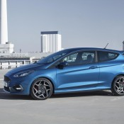 New Ford Fiesta ST 1 175x175 at New Ford Fiesta ST Bumped to 200 PS
