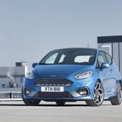 New Ford Fiesta ST 2 175x175 at New Ford Fiesta ST Bumped to 200 PS