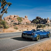 ROADSTER.DESERT.01 175x175 at Already Sold Out Pagani Huayra Roadster Unveiled