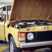 Range Rover Reborn 5 175x175 at Range Rover Reborn Is Ready for Rétromobile Debut