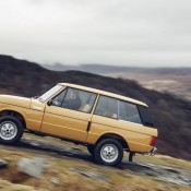 Range Rover Reborn 7 175x175 at Range Rover Reborn Is Ready for Rétromobile Debut