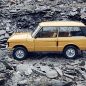 Range Rover Reborn 8 175x175 at Range Rover Reborn Is Ready for Rétromobile Debut