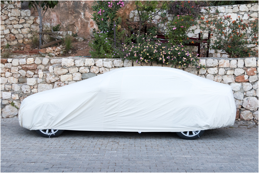 car cover at 4 Essential Tips on Car Care