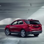 2018 Chevrolet Equinox 2 175x175 at 2018 Chevrolet Equinox Goes Official