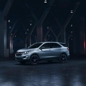 2018 Chevrolet Equinox 3 175x175 at 2018 Chevrolet Equinox Goes Official