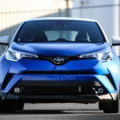 2018 Toyota C HR 3 175x175 at 2018 Toyota C HR MSRP Confirmed