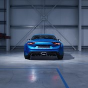 Alpine A110 off 4 175x175 at Production Alpine A110 Revealed with 250 hp