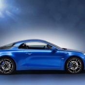 Alpine A110 off 5 175x175 at Production Alpine A110 Revealed with 250 hp