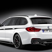 BMW 5 Series Touring M Performance 2 175x175 at BMW 5 Series Touring M Performance