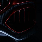Four Door Mercedes AMG GT teaser 5 175x175 at Four Door Mercedes AMG GT Concept Set for Geneva Debut
