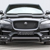 Hamann Jaguar F Pace 4 175x175 at Official: Hamann Jaguar F Pace