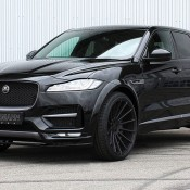 Hamann Jaguar F Pace 7 175x175 at Official: Hamann Jaguar F Pace