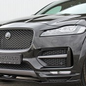 Hamann Jaguar F Pace 9 175x175 at Official: Hamann Jaguar F Pace