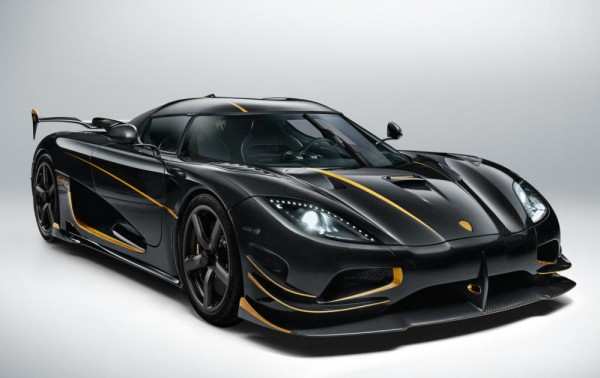 Koenigsegg Agera RS Gryphon 0 600x378 at Official: Koenigsegg Agera RS Gryphon