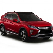 Mitsubishi Eclipse Cross 1 175x175 at Mitsubishi Eclipse Cross Officially Unveiled
