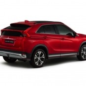 Mitsubishi Eclipse Cross 2 175x175 at Mitsubishi Eclipse Cross Officially Unveiled