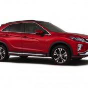 Mitsubishi Eclipse Cross 3 175x175 at Mitsubishi Eclipse Cross Officially Unveiled