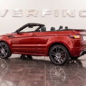 Overfinch Evoque Convertible 13 175x175 at Overfinch Range Rover Evoque Convertible