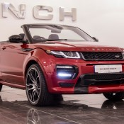 Overfinch Evoque Convertible 15 175x175 at Overfinch Range Rover Evoque Convertible