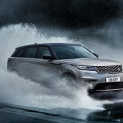 Range Rover Velar 1 175x175 at Range Rover Velar Earns 5 Star Safety Rating from EuroNCAP